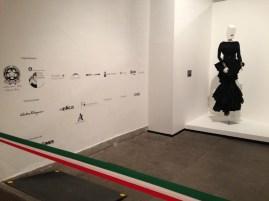 60 anni di made in Italy, Moda y Diseño