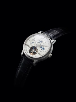 Master Grande Tradition Tourbillon