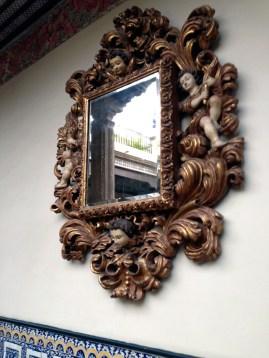 Arte barroco novohispano