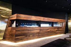 Audemars Piguet Art Basel Booth