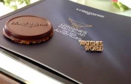 Watches World presente en el LXVIII Longines Handicap de las Américas.