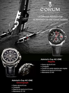 Admiral´s Cup 2013