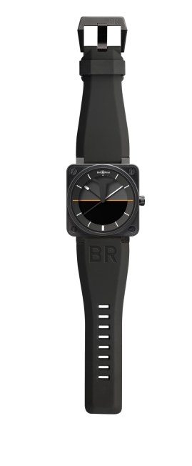 BR01-92 Horizon Only Watch