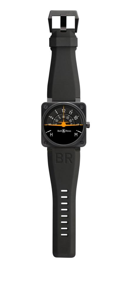 BR01-92 Turn Coordinator Only Watch