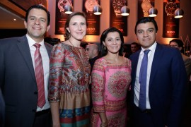 Equipo Cristal Joyas // Presentación colección 2013.
