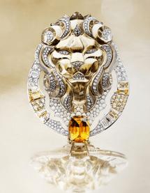 LION SOLAIRE