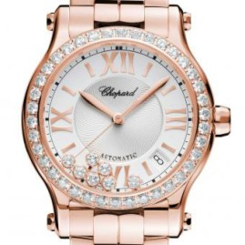 Chopard: HAPPY-SPORT-MEDIUM-AUTOMATIC