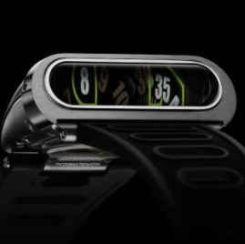 MB&F: HOROLOGICAL-MACHINE-NO.5-ON-THE-ROAD-AGAIN