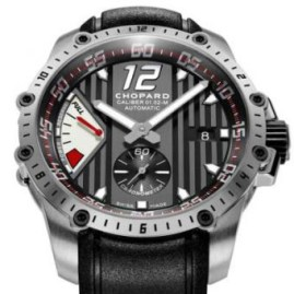 Chopard: Superfast Power Control