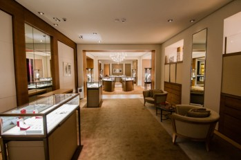 Boutique Cartier Cancun en Luxury Avenue