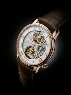 Blancpain, Tourbillon Carrousel
