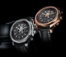 Breitling, Breitling for Bentley Unitime