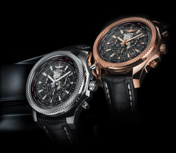 Breitling, Breitling for Bentley Unitime