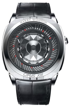 Harry Winston, Opus XIII