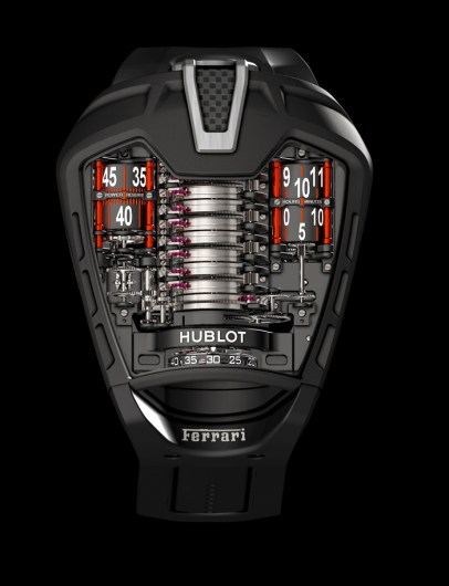 Hublot, MP-05 LaFerrari