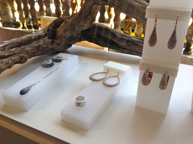 Spring/Summer 2014 Jewelry and Accessories