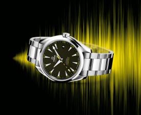 Omega, Seamaster Aqua Terra 15,000 Gauss