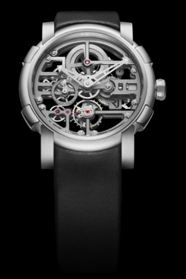 R-J Romain Jerome, Skylab Heavy Metal