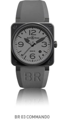 BR 03 Commando