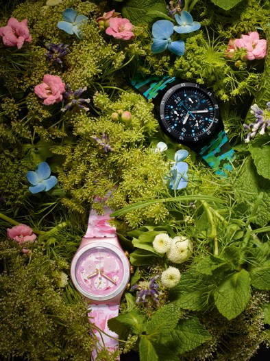 Swatch Dream Urban