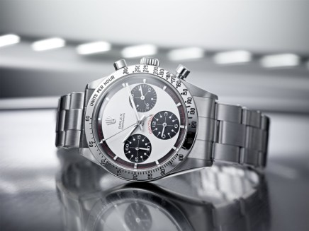 Rolex Cosmograph Daytona Paul Newman