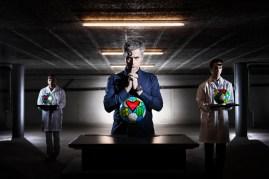 Hublot Loves Football: Jose Mourinho.