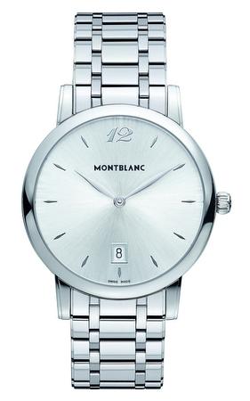 Montblanc Star Classique Date.