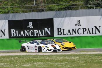 SuperTrofeo2014_Monza_racing_head_to_head