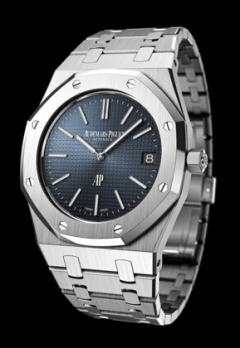 Audemars Piguet - Royal Oak
