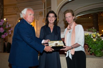 Gala de Remise des Prix Concours de Bouquets 2014