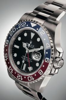 Rolex GMT Master II (2)