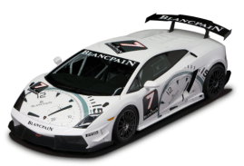 Blancpain Lamborghini