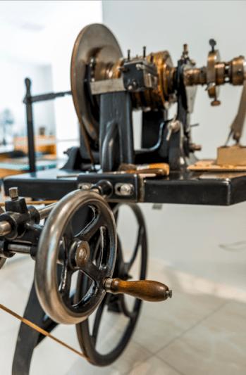 Chronoswiss Manufactura Lucerna