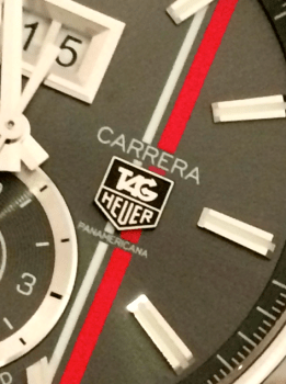 TAG Heuer Carrera Panamericana 27 a edicion