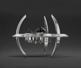 Starfleet Machine.
