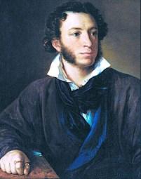 Alexander Puchkin