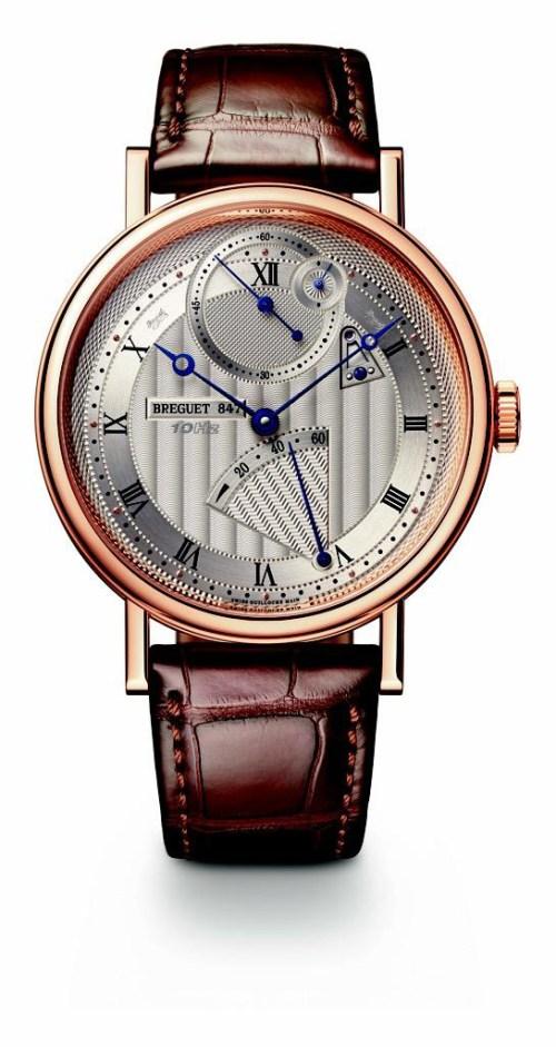 Aiguille D´Or Breguet Classique Chronométrie