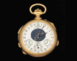 patek-philippe-henry-graves-supercomplication-timepiece-auction