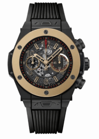Big Bang Ceramic Magic Gold