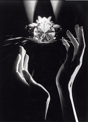 Diamante Louis Cartier