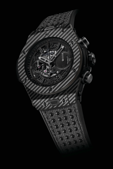 HUBLOT BIG BANG TEXALIUM