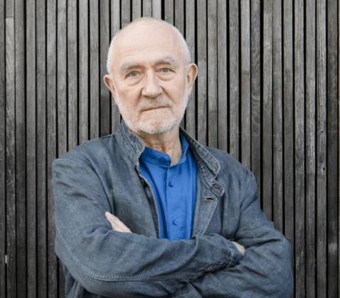 Peter Zumthor, mentor de Arquitectura