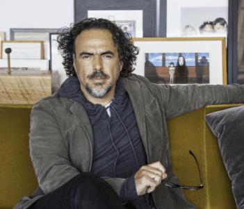 Alejandro González Iñárritu, mentor de cine