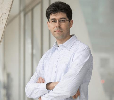 Miroslav Penkov, discípulo de literatura
