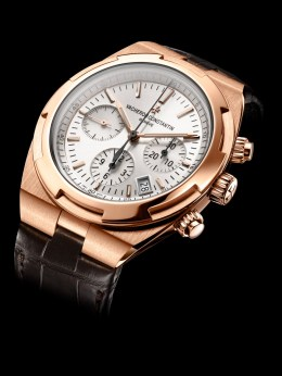 Overseas chrono or 5500V/000R-B074