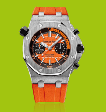 Royal Oak Offshore Diver Cronografo2