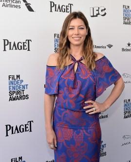 Piaget At The 2016 Film Independent Spirit Awards