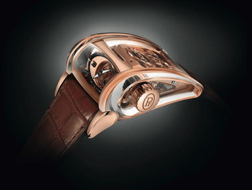 Parmigiani Bugatti Saphir 2