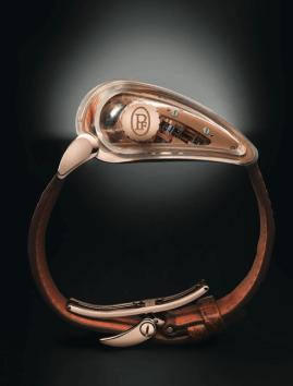 Parmigiani Bugatti Saphir 3