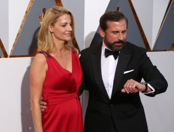 Steve-Carell-and-his-wife-at-the-88th-Academy-Awards-Ceremony---Karl-Walter,-Deadline,-REX-Shutterstock